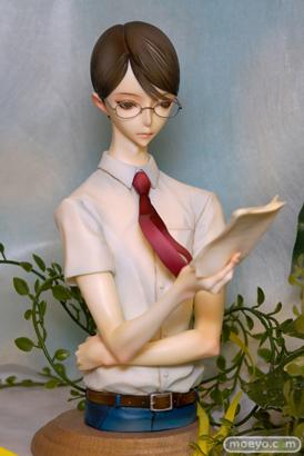 画像 フィギュア サンプル レビュー ワンダーフェスティバル 2018[冬] studio ARUGA 植物少女園 苺MilkTea 05