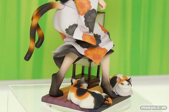 アルターの朧村正 猫又お恋の新作フィギュア彩色サンプル画像07