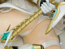 グッドスマイルカンパニー新作フィギュア「ゼノブレイド2 ヒカリ」予約受付開始!【WF2018冬】