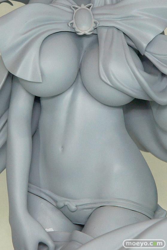 ファット・カンパニーの ノーゲーム・ノーライフ ステファニー・ドーラ の新作フィギュア彩色サンプル画像07