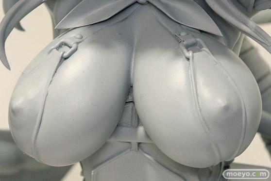 クイーンテッドの クリエイターシリーズ ドMサキュバス 葵渚 の新作フィギュア原型画像07
