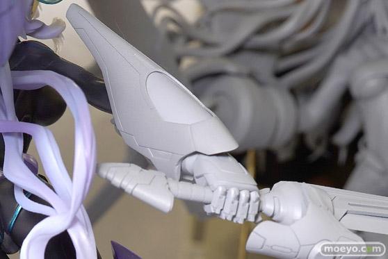 ヴェルテクスの超次元ゲイム ネプテューヌVII ネクストパープル フルユニットVer.(仮) の新作フィギュア原型画像07