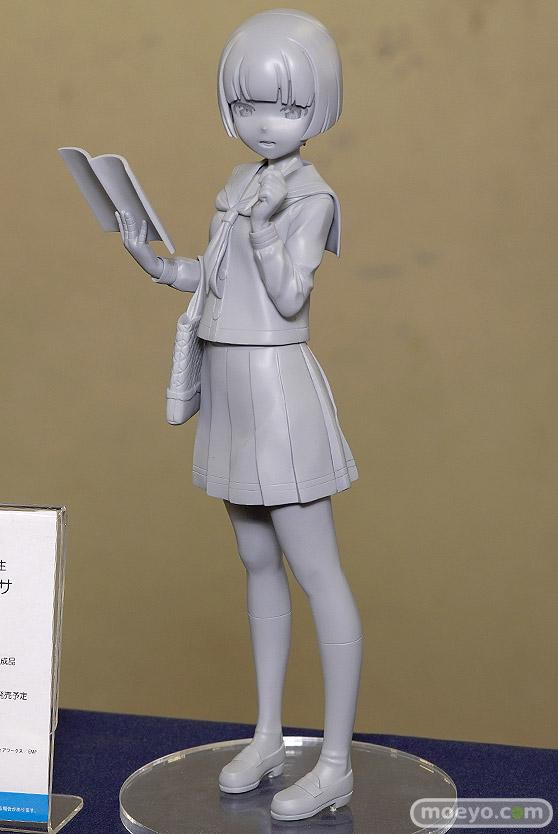 トイズワークスのエロマンガ先生 千寿ムラマサの新作フィギュア原型画像03