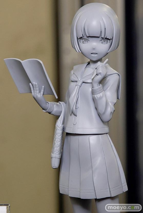 トイズワークスのエロマンガ先生 千寿ムラマサの新作フィギュア原型画像04