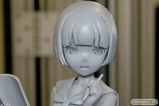 トイズワークスのエロマンガ先生 千寿ムラマサの新作フィギュア原型画像05