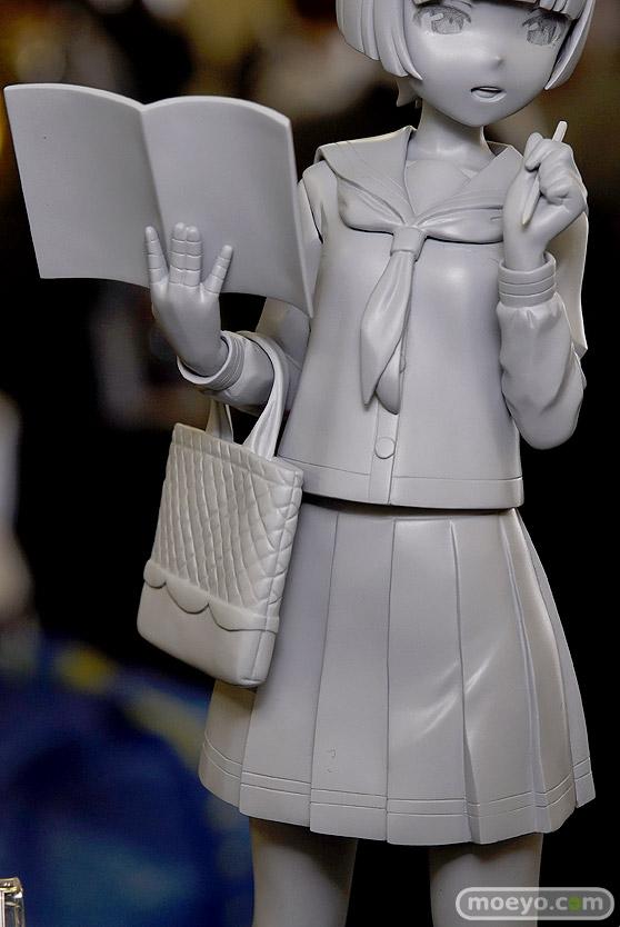 トイズワークスのエロマンガ先生 千寿ムラマサの新作フィギュア原型画像06