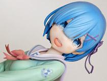 KADOKAWA新作フィギュア「Re:ゼロから始める異世界生活 レム 学生服Ver.」予約受付開始!