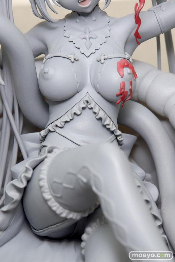 ネイティブの魔太郎 ドラキュラちゃん(仮)の新作フィギュア原型画像06