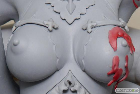 ネイティブの魔太郎 ドラキュラちゃん(仮)の新作フィギュア原型画像07