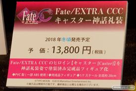 第8回 カフェレオ キャラクター コンベンション 会場での新作フィギュア展示の様子33
