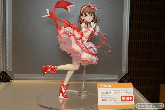 第8回 カフェレオ キャラクター コンベンション 会場での新作フィギュア展示の様子38