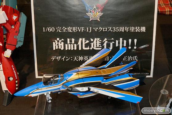 第8回 カフェレオ キャラクター コンベンション 会場での新作フィギュア展示の様子59