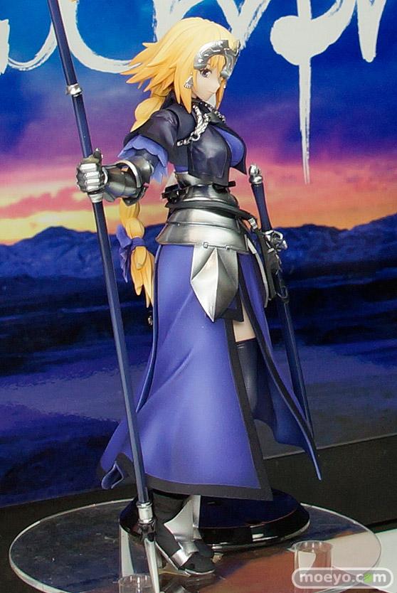 メガハウスのヴァリアブルアクションヒーローズDX Fate/Apocrypha ルーラーの新作フィギュア彩色サンプル画像02