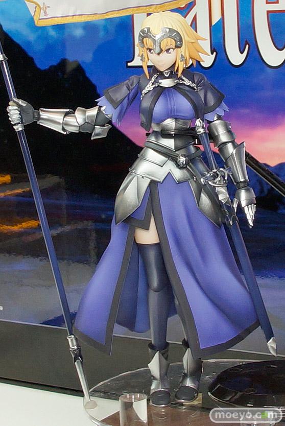 メガハウスのヴァリアブルアクションヒーローズDX Fate/Apocrypha ルーラーの新作フィギュア彩色サンプル画像03