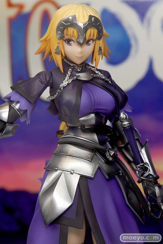 メガハウスのヴァリアブルアクションヒーローズDX Fate/Apocrypha ルーラーの新作フィギュア彩色サンプル画像04
