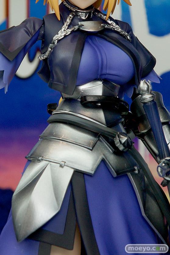 メガハウスのヴァリアブルアクションヒーローズDX Fate/Apocrypha ルーラーの新作フィギュア彩色サンプル画像06