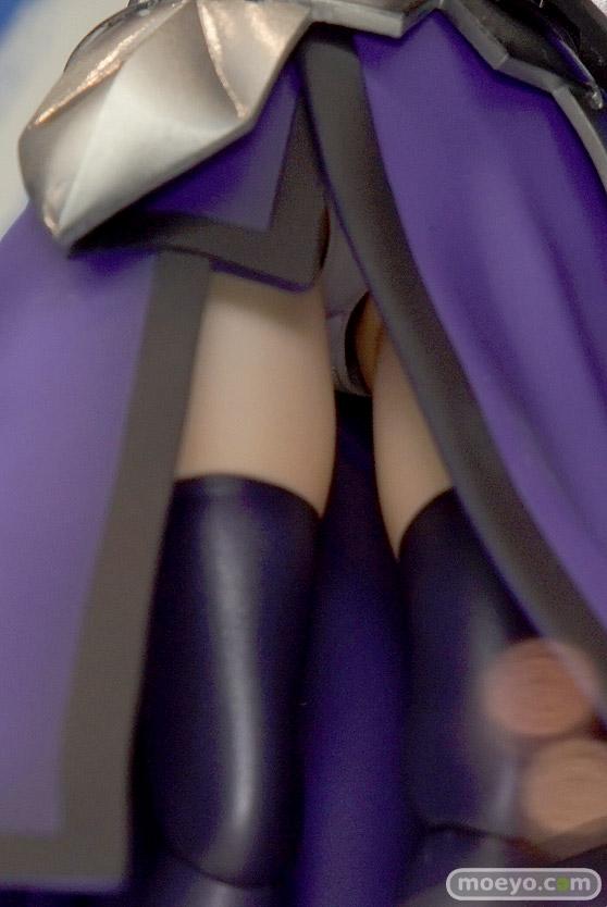 メガハウスのヴァリアブルアクションヒーローズDX Fate/Apocrypha ルーラーの新作フィギュア彩色サンプル画像08