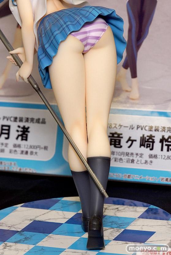 ホビーストックのストライク・ザ・ブラッドII OVA 姫柊雪菜の新作フィギュアPVCサンプル画像06