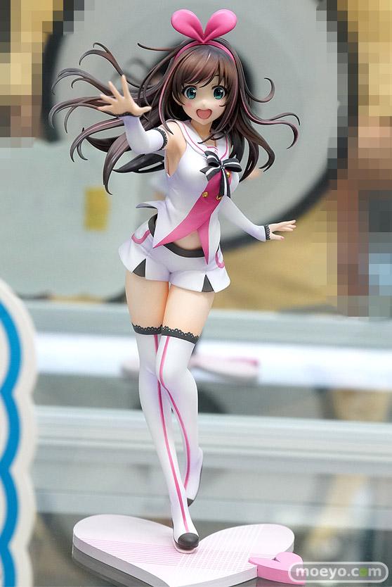 Tokyo Otaku Mode Inc.のキズナアイの新作フィギュア彩色サンプル画像01