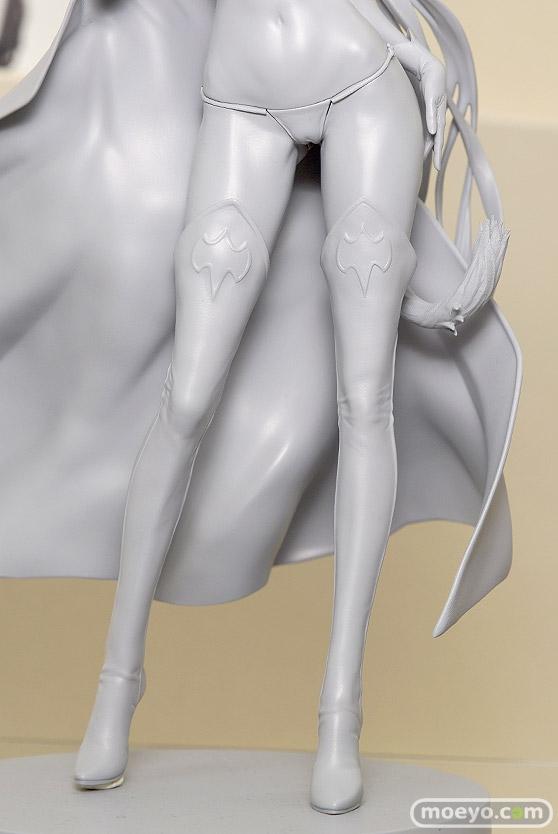 ロケットボーイの美少女万華鏡 -呪われし伝説の少女- 篝ノ霧江の新作フィギュア原型画像10