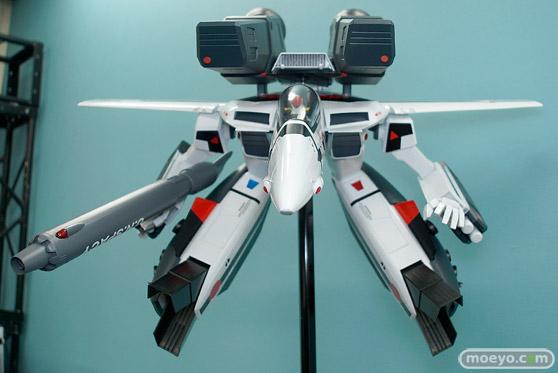 マックスファクトリーのPLAMAX MF-25 minimum factory VF-1 スーパー/ストライク ガウォーク バルキリーの新作プラモデル彩色サンプル画像06