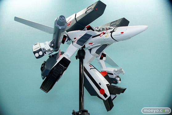 マックスファクトリーのPLAMAX MF-25 minimum factory VF-1 スーパー/ストライク ガウォーク バルキリーの新作プラモデル彩色サンプル画像07