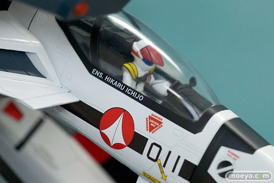 マックスファクトリーのPLAMAX MF-25 minimum factory VF-1 スーパー/ストライク ガウォーク バルキリーの新作プラモデル彩色サンプル画像08
