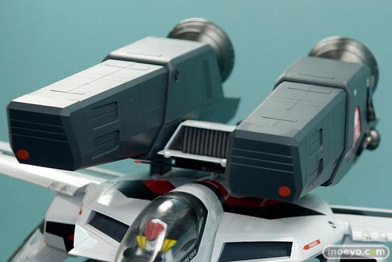 マックスファクトリーのPLAMAX MF-25 minimum factory VF-1 スーパー/ストライク ガウォーク バルキリーの新作プラモデル彩色サンプル画像10