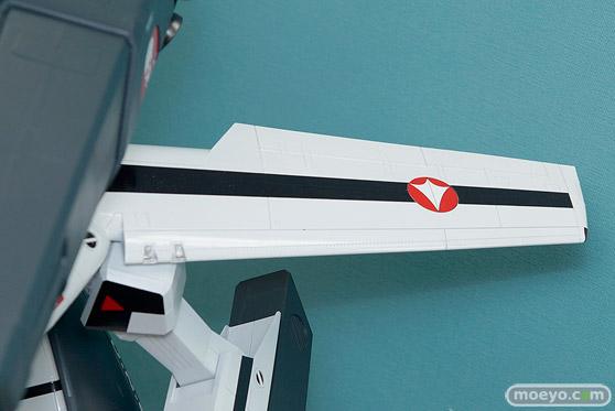 マックスファクトリーのPLAMAX MF-25 minimum factory VF-1 スーパー/ストライク ガウォーク バルキリーの新作プラモデル彩色サンプル画像11