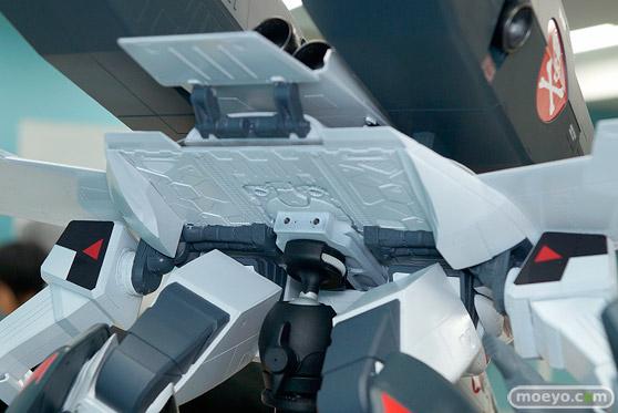 マックスファクトリーのPLAMAX MF-25 minimum factory VF-1 スーパー/ストライク ガウォーク バルキリーの新作プラモデル彩色サンプル画像13