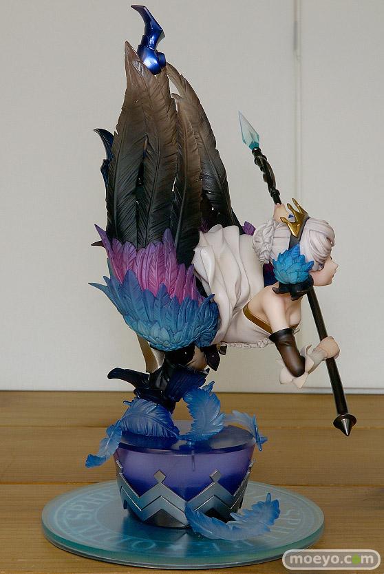 アクアマリンのオーディンスフィア レイヴスラシル グウェンドリン 天翔ける戦乙女(ワルキューレ)の新作フィギュア彩色サンプル画像05