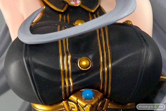 ヴェルテクスの戦場のヴァルキュリア セルベリア・ブレス-Battle mode-の新作フィギュア彩色サンプル画像18