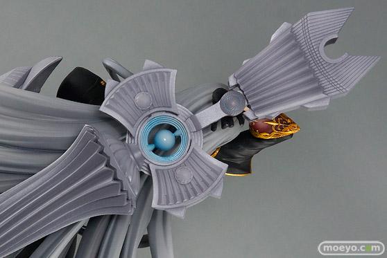 ヴェルテクスの戦場のヴァルキュリア セルベリア・ブレス-Battle mode-の新作フィギュア彩色サンプル画像24