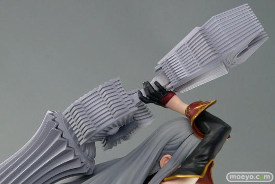 ヴェルテクスの戦場のヴァルキュリア セルベリア・ブレス-Battle mode-の新作フィギュア彩色サンプル画像25