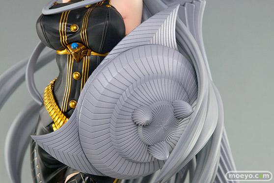 ヴェルテクスの戦場のヴァルキュリア セルベリア・ブレス-Battle mode-の新作フィギュア彩色サンプル画像27