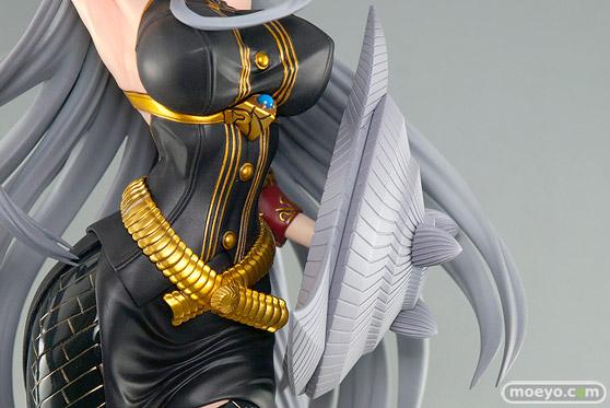 ヴェルテクスの戦場のヴァルキュリア セルベリア・ブレス-Battle mode-の新作フィギュア彩色サンプル画像28
