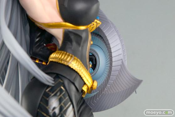 ヴェルテクスの戦場のヴァルキュリア セルベリア・ブレス-Battle mode-の新作フィギュア彩色サンプル画像29