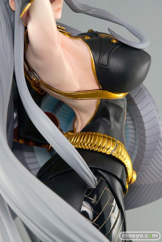 ヴェルテクスの戦場のヴァルキュリア セルベリア・ブレス-Battle mode-の新作フィギュア彩色サンプル画像30