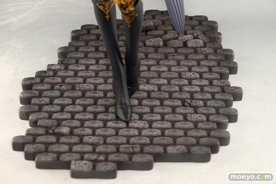 ヴェルテクスの戦場のヴァルキュリア セルベリア・ブレス-Battle mode-の新作フィギュア彩色サンプル画像34