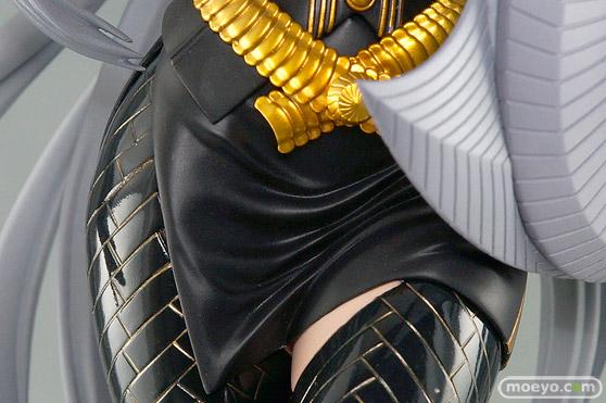 ヴェルテクスの戦場のヴァルキュリア セルベリア・ブレス-Battle mode-の新作フィギュア彩色サンプル画像35