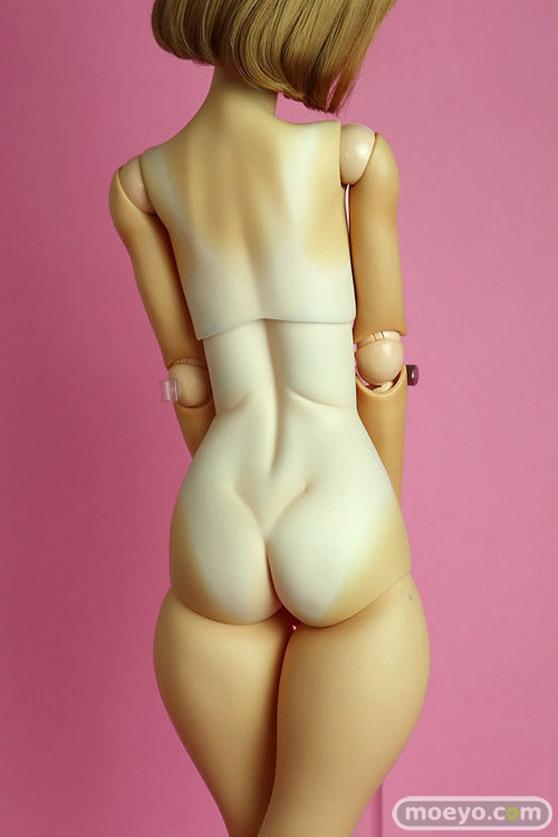 リアルアートプロジェクトのPink Drops #23 胡桃(クルミ):SoftSkinの新作アダルトドールサンプル画像26