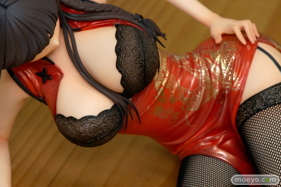 FROGのT2 ART☆GIRLS 紅 美華の新作アダルトフィギュア彩色サンプル画像07