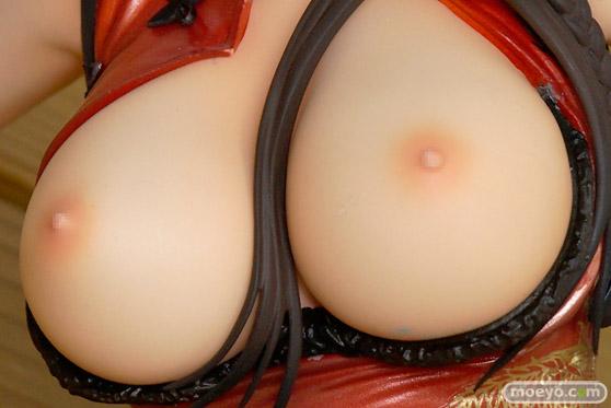 FROGのT2 ART☆GIRLS 紅 美華の新作アダルトフィギュア彩色サンプル画像16