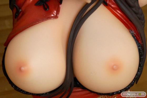 FROGのT2 ART☆GIRLS 紅 美華の新作アダルトフィギュア彩色サンプル画像17