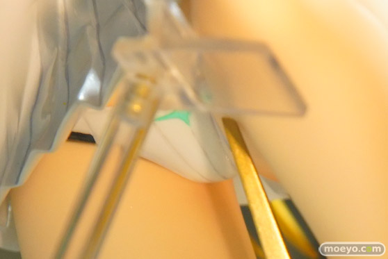 秋葉原の新作フィギュア展示の様子03