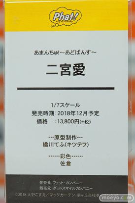 秋葉原の新作フィギュア展示の様子32