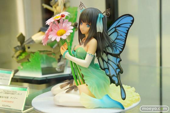コトブキヤの4-Leaves Tony'sヒロインコレクション 雛菊の妖精 デイジーの新作フィギュアPVCサンプル画像04