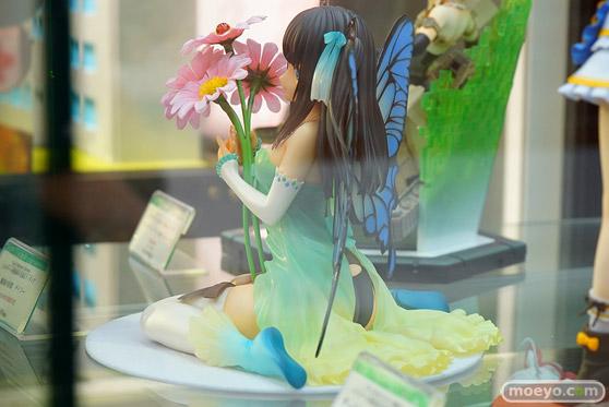 コトブキヤの4-Leaves Tony'sヒロインコレクション 雛菊の妖精 デイジーの新作フィギュアPVCサンプル画像05