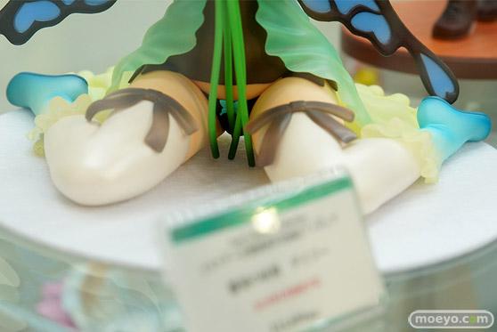 コトブキヤの4-Leaves Tony'sヒロインコレクション 雛菊の妖精 デイジーの新作フィギュアPVCサンプル画像11