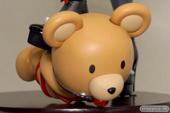 ロケットボーイの朝凪オリジナルキャラクター クロネの新作アダルトフィギュア彩色サンプル画像11
